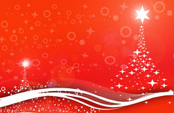 Christmas Background. Thise is a Christmas Background Stock Photos