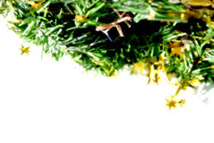 Christmas background 4 Royalty Free Stock Photo