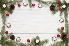 Free Christmas Background Royalty Free Stock Images - 45049879