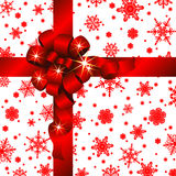 Christmas background. This illustration can be used for your design Stock Image