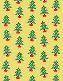 Christmas-Background-9 Illustration de Vecteur