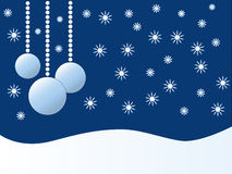 Free Christmas Background Royalty Free Stock Images - 6827369
