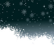 Christmas Background. Christmas Illustration Background, you can use it for sale time, seasons, Greeting Stock Photography