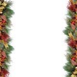 Christmas  background. Christmas / Winter theme - stars background Stock Photo