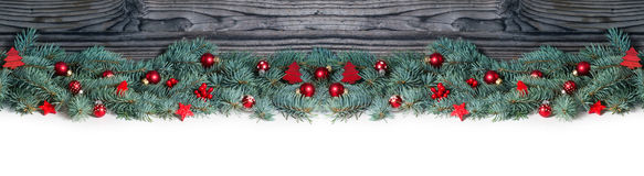 Christmas Background, Banner Stock Photography