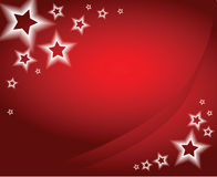 Christmas background / card Royalty Free Stock Image