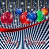 Christmas background. Celebration  Emergence   Invitation  Sexual  Snow  White   Star  Shine  Richly   Coupon Stock Photos