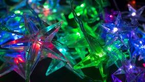 Christmas background - christmas decoration Royalty Free Stock Photography