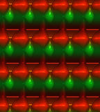 Christmas Background Colorful Abstract. Stock Images