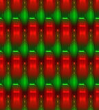 Christmas Background Colorful Abstract. Royalty Free Stock Photos