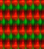 Christmas Background Colorful Abstract. Royalty Free Stock Images