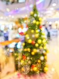 Christmas background concept , ball and Christmas tree vintage style. Christmas background concept Royalty Free Stock Photography