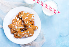 Christmas background Royalty Free Stock Photography