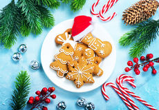 Christmas background Royalty Free Stock Images