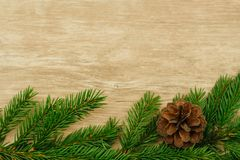 Christmas background. copy space stock photos