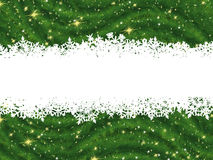 Christmas background with copyspace.  EPS 8 Royalty Free Stock Photos