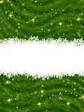Christmas background with copyspace.  EPS 8 Royalty Free Stock Images