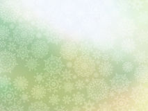 Christmas background with copyspace. EPS 8 Stock Photo