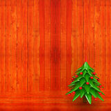 Christmas background. 3d illustration. Christmas background. The 3d illustration Stock Images