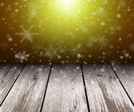 Christmas  background 3D Stock Image