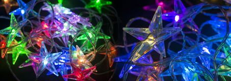 Christmas background - christmas decoration Royalty Free Stock Images