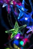 Christmas background - christmas decoration Royalty Free Stock Photo