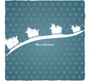 Christmas background. Background with Christmas decorations of Christmas Stock Photos