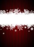 Christmas background decorative Stock Photo