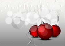 Christmas background design Royalty Free Stock Photography