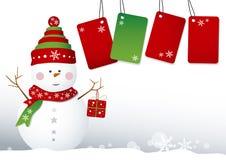 Christmas background design Stock Photos