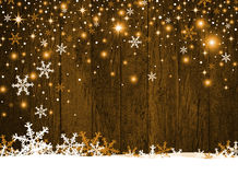 Christmas background. Design for design work Stock Image