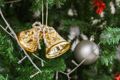 Christmas background and design. Royalty Free Stock Image