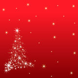 Christmas background design Stock Images