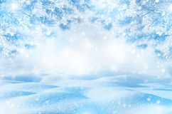 Christmas background for design. royalty free stock image