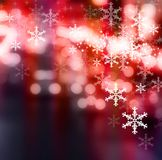 Christmas background design Royalty Free Stock Image