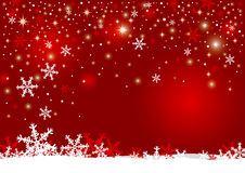 Christmas background design Royalty Free Stock Photos