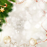 Christmas background. EPS 10 Royalty Free Stock Photography