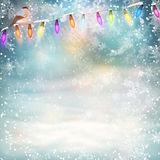 Christmas background. EPS 10 Royalty Free Stock Images