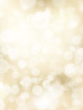 Christmas Background. EPS 10. Twinkly Lights and Stars Christmas Background. EPS 10 vector file Stock Photo