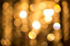 Christmas background. Festive abstract with bokeh defocused lights. Christmas background. Festive abstract background with bokeh defocused lights and stars Royalty Free Stock Photos