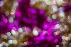 Christmas background. Festive abstract with bokeh defocused lights. Christmas background. Festive abstract background with bokeh defocused lights and stars Stock Images