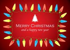 Christmas 2015 Stock Photography