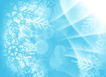 Christmas background fo design Royalty Free Stock Image
