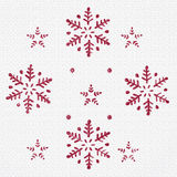 Christmas Background Graphic Relief Stock Image