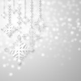 Christmas Background. Happy Christmas background abstract design stock illustration