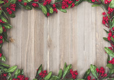 Christmas background. Christmas holiday Background with Copy Space Royalty Free Stock Photography