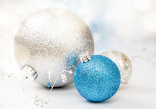 Christmas background. Christmas Holiday Background with Copy Space Stock Image