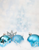Christmas background. Christmas Holiday Background with Copy Space Royalty Free Stock Photo