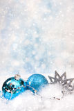 Christmas background. Christmas Holiday Background with Copy Space Stock Images