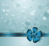 Christmas background or holiday packing Royalty Free Stock Photo